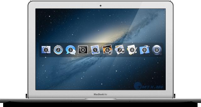 让你在Mac上享受Unity的操作方式