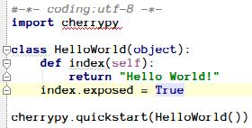 等宽字体:程序员的字体