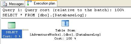 SQL执行计划解析(1)- 执行计划基础(下)