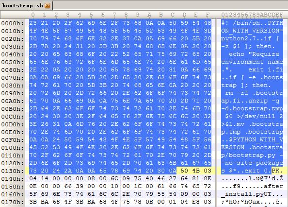 我们在360如何使用Python - virtualenv 篇