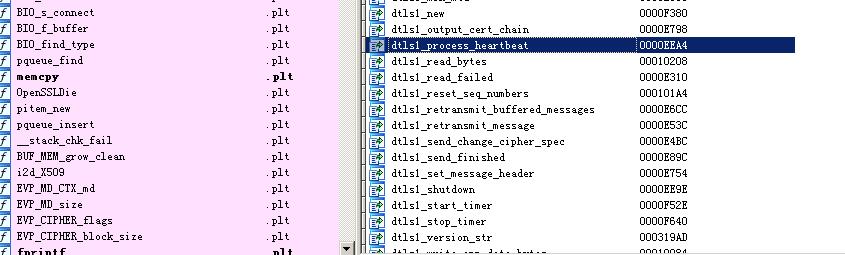 HeartBleed漏洞对安卓客户端的影响