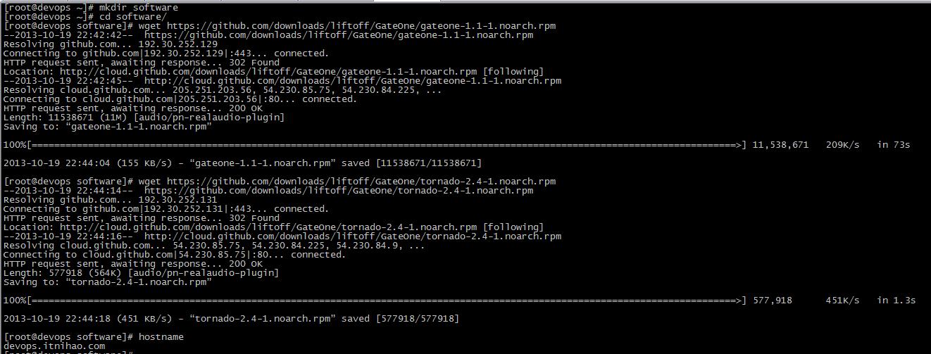 开源web终端ssh