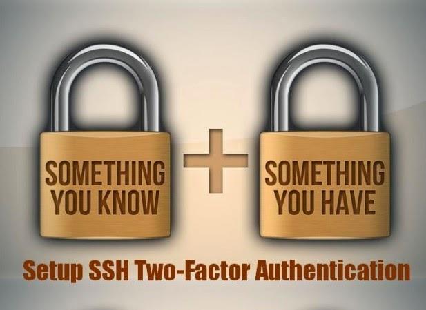 如何为Linux系统中的SSH添加双重认证