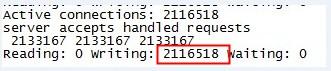 HTTP长连接200万尝试及调优方法